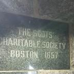 Scottish New England: Provincetown Pilgrim Monument