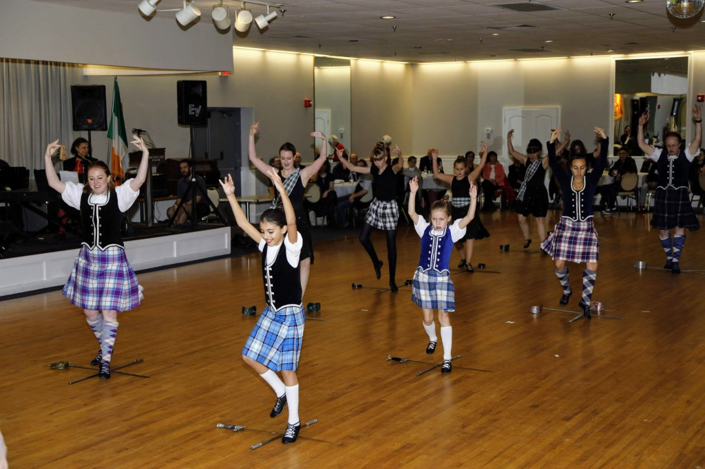 Highland Dance Boston