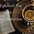 Virtual Highland Tea with Diana Gabaldon
